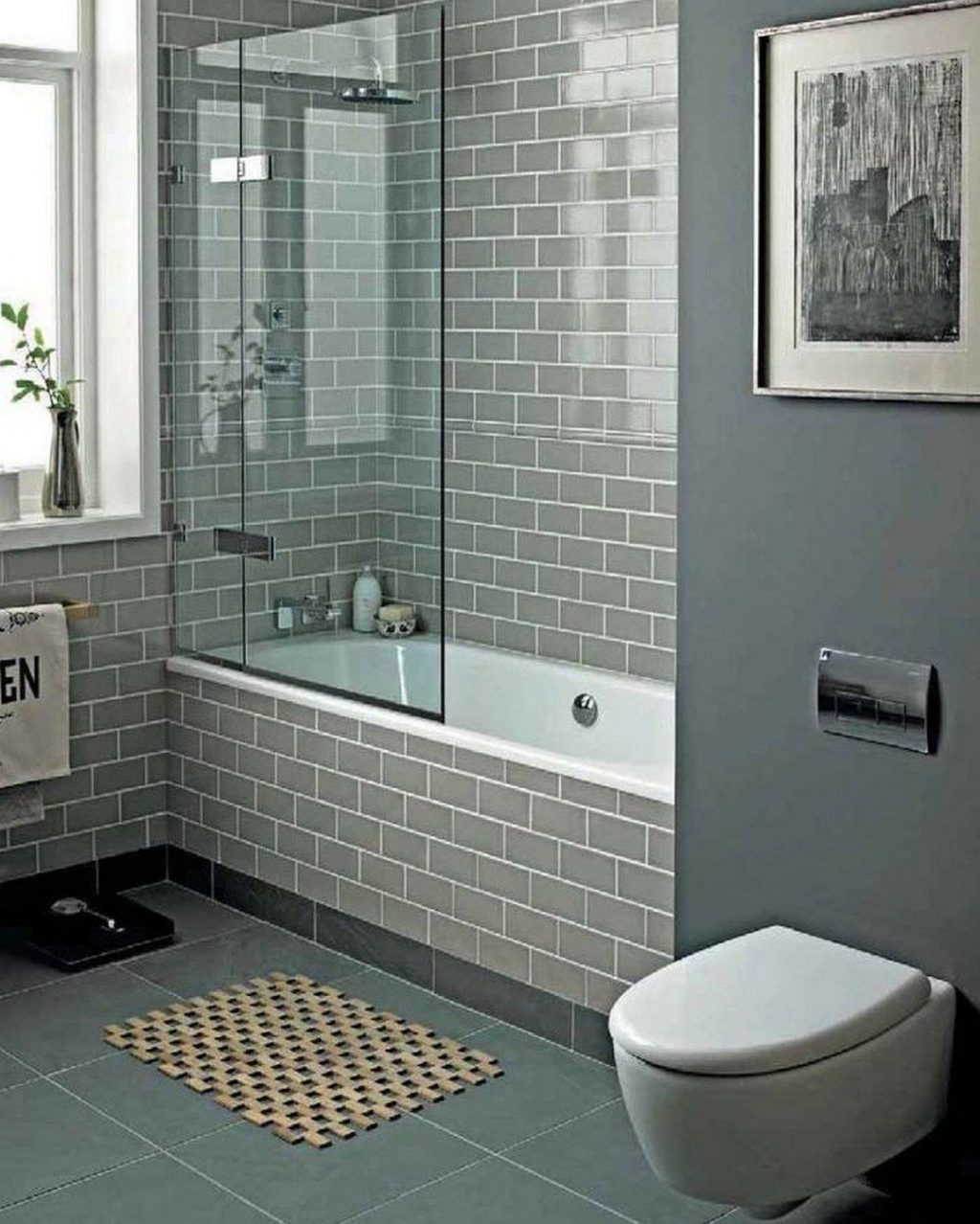 99 Small Bathroom Tub Shower Combo Remodeling Ideas 79 Tap The