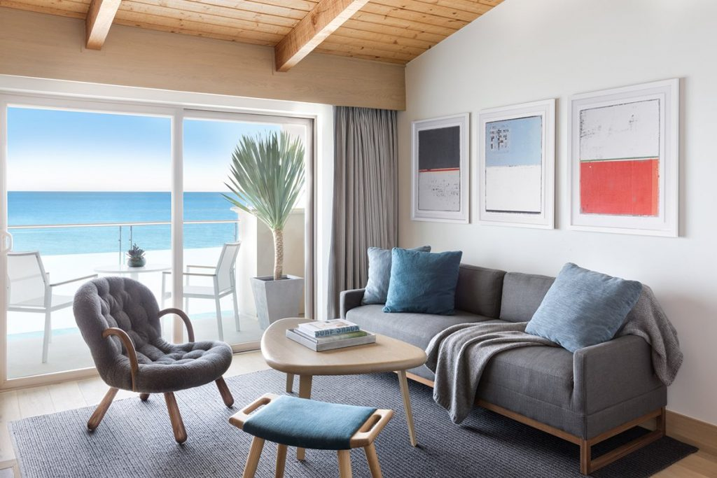 A Review Of Malibu Beach Inn In Malibu California Fathom