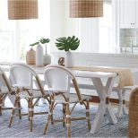 Agreeable Cottage Style Dining Room Furniture And Best Set Tables