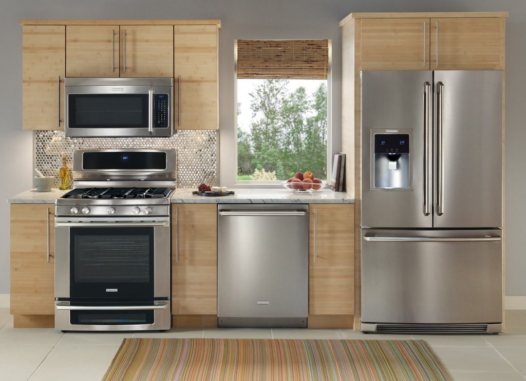 Appliance Kitchenaid Appliance Packages For Quickly Become Your
