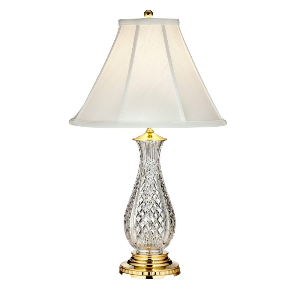 Ashbrooke 275in Table Lamp