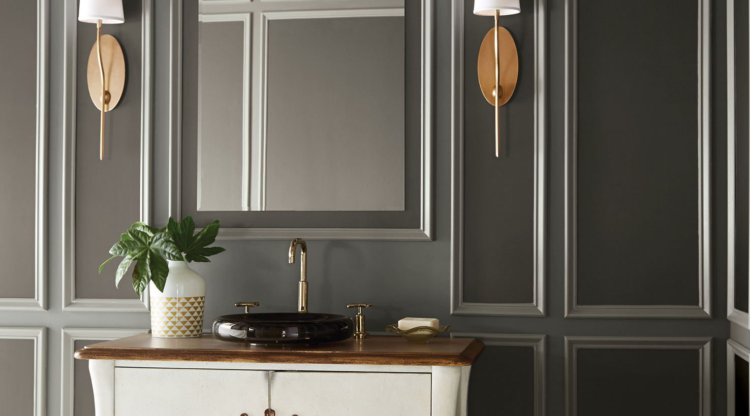 Bathroom Paint Color Ideas Inspiration Gallery Sherwin Williams