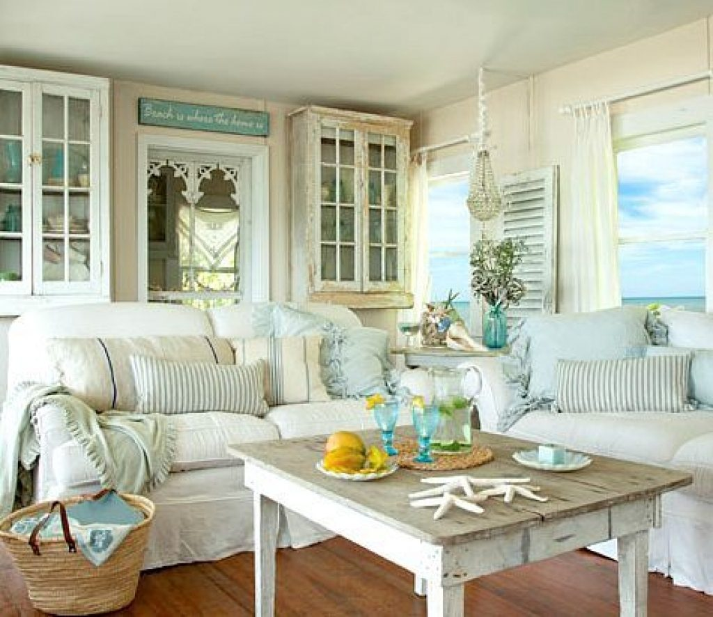 Beach Living Room Decorating Ideas About Themed Unique Simple Fresh