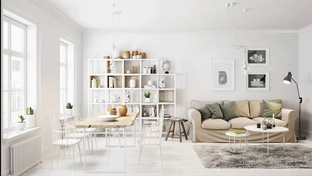 Beautiful Scandinavian Interior Ideas