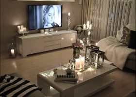 Cute Living Room Idea