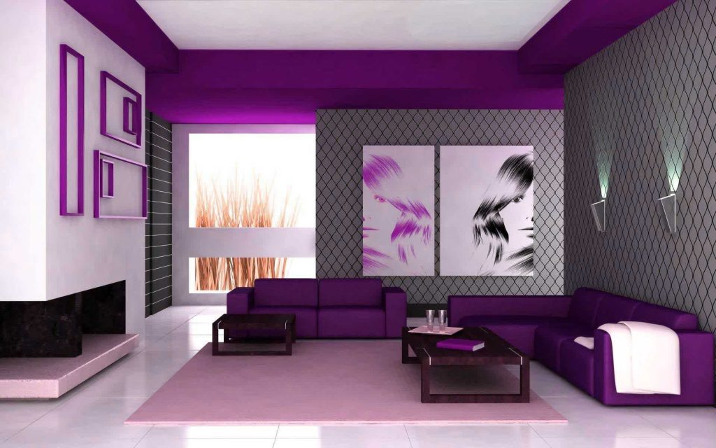 Bedroom Home Colour Paint Trends And Incredible House Painting