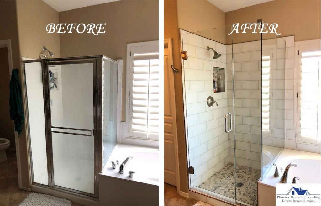 Before After Home Remodel Pictures