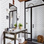 Best Bathroom Shower Tile Ideas Better Homes Gardens