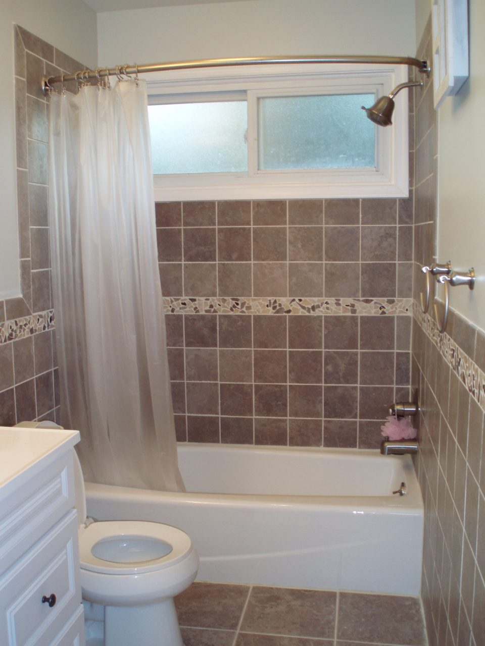 Best Small Full Bathroom Remodel Ideas Pertaining To Interior Design