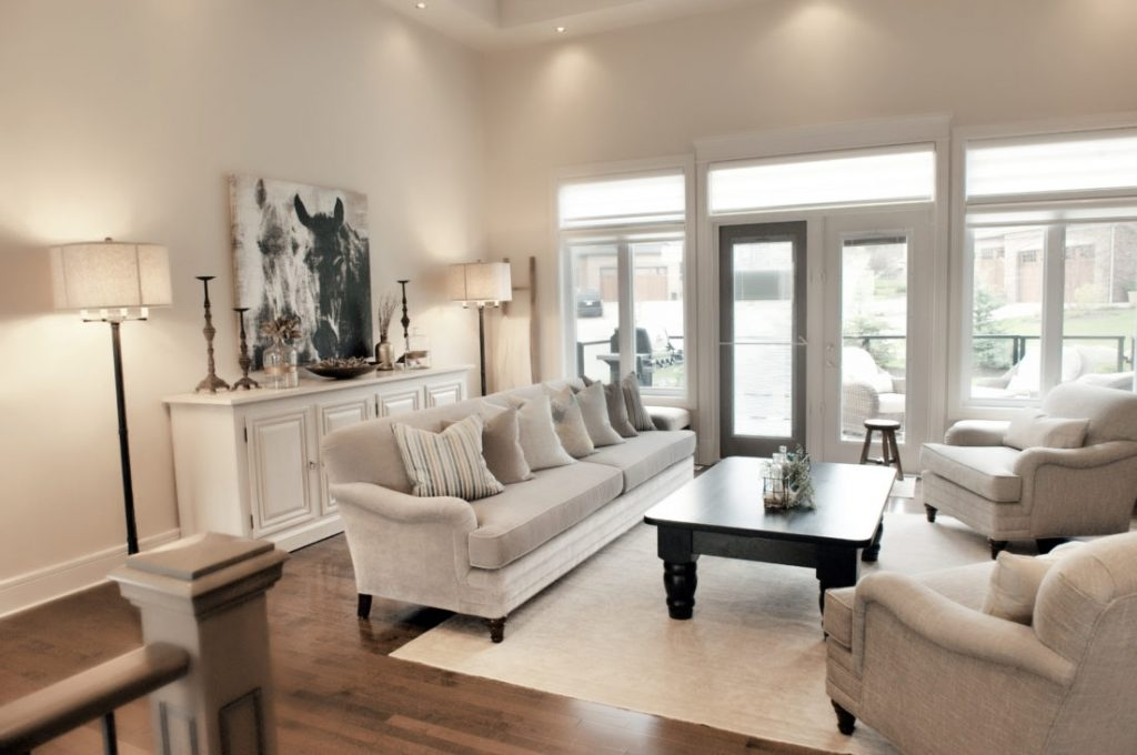 Best Warm Neutral Paint Colors For Living Room Randolph Indoor And