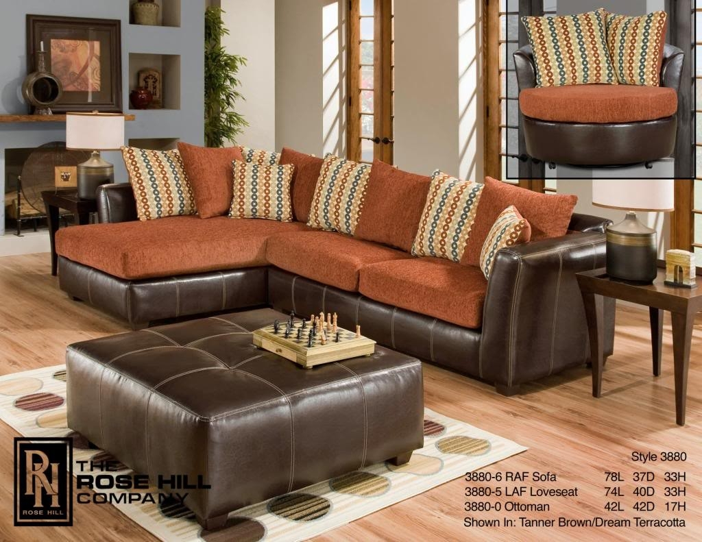 Burnt Orange Living Room Sets Living Room Ideas