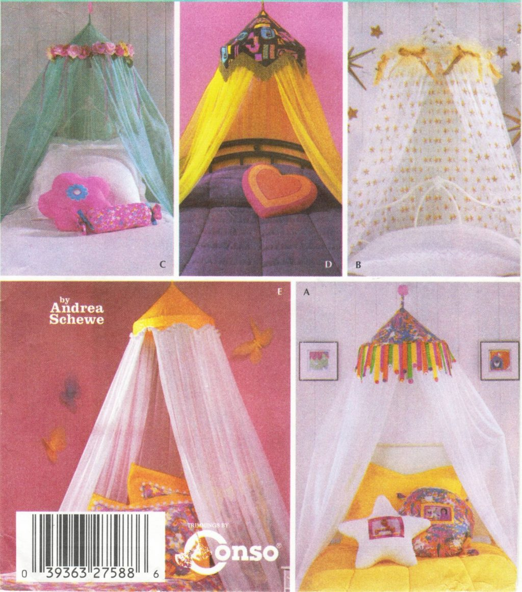 Child Teen Bed Tent Hoop Curtain Draping And 44 Similar Items