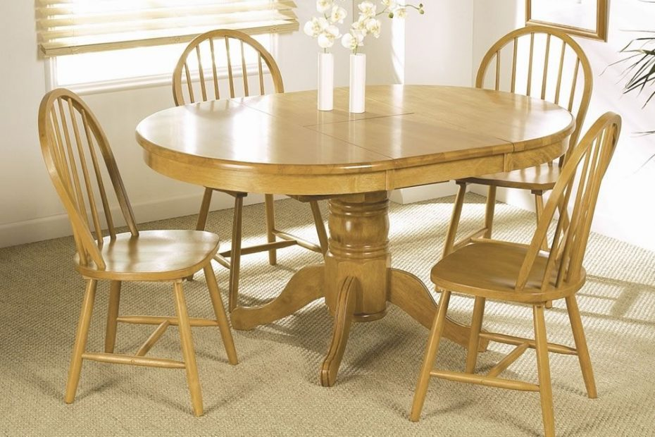 Circular Pine Kitchen Tables 3d Model In 2019 Pine Dining Table