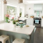 Coastal Cottage Kitchen Ideas