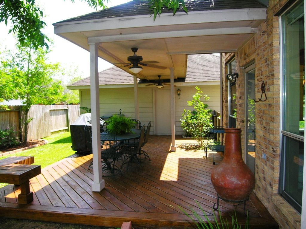 Covered Deck Ideas Pictures Design Idea And Decor Covered Deck