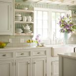 Decorate A Farmhouse Kitchen In 2019 Home Is Where The Heart Is