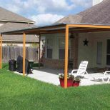 Detached Patio Cover Plans Pergola File243882500292 Detached Patio
