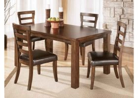 Wood Dining Room Table Designs