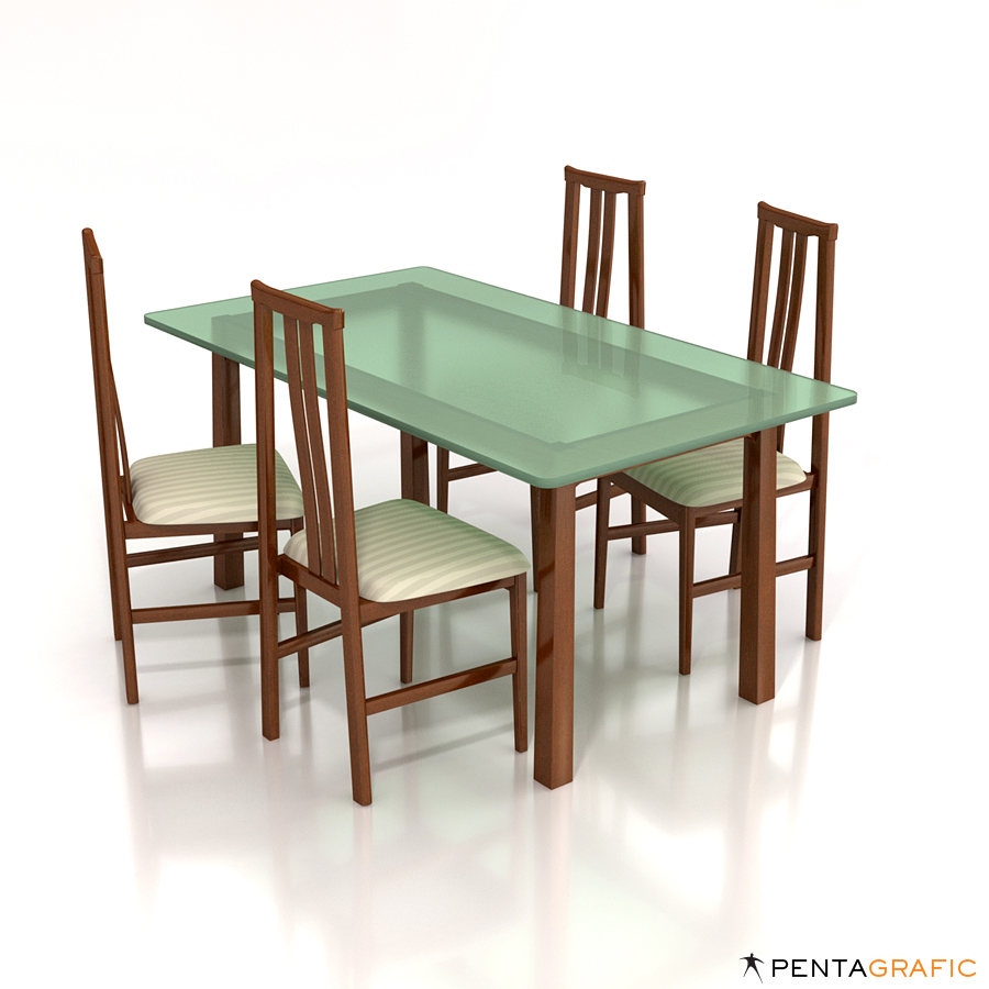 Dining Table Rosfors Ikea Chair Classicanew V2 Strata
