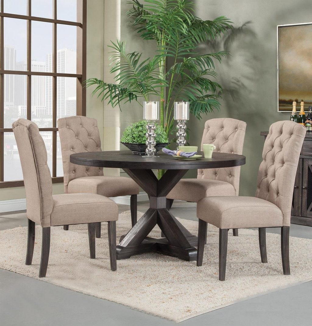 Fall Trend Rustic Dining Table And Chair Sets Wwwefurniturehouse