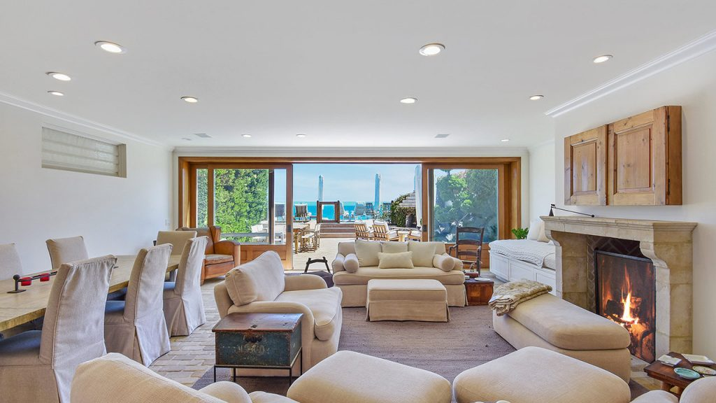 Forrest Gump Screenwriter Selling Malibu Home For 152m Mansion