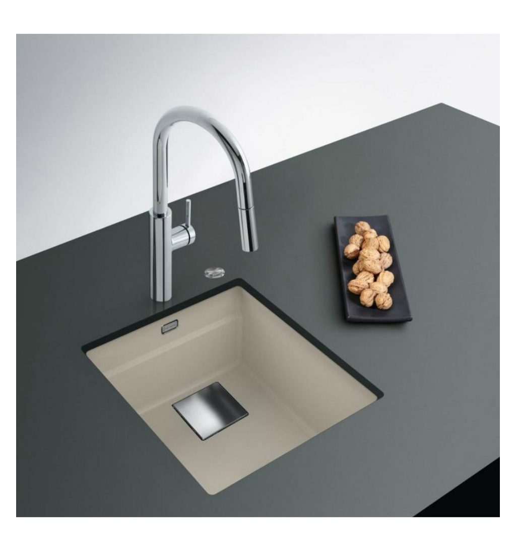 Franke Kng 110 52 Fragranit Undermount Kitchen Sink