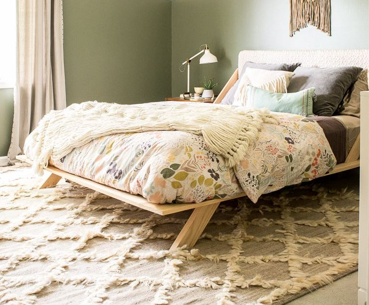 Freshening Up The Guest Bedroom Inspiring Diys Bohemian Bedroom