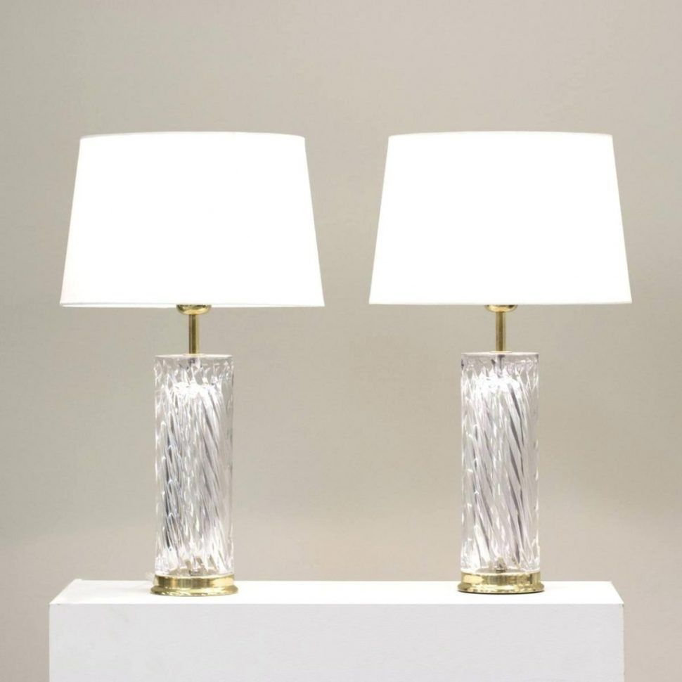 Furniturewaterford Crystal Table Lamp Jonnopromotions Lamps Vintage