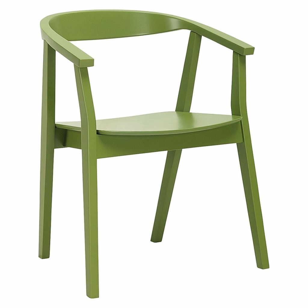 Gayle Green Dining Chair