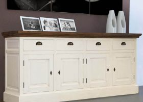 Extra Long Sideboards and Buffets