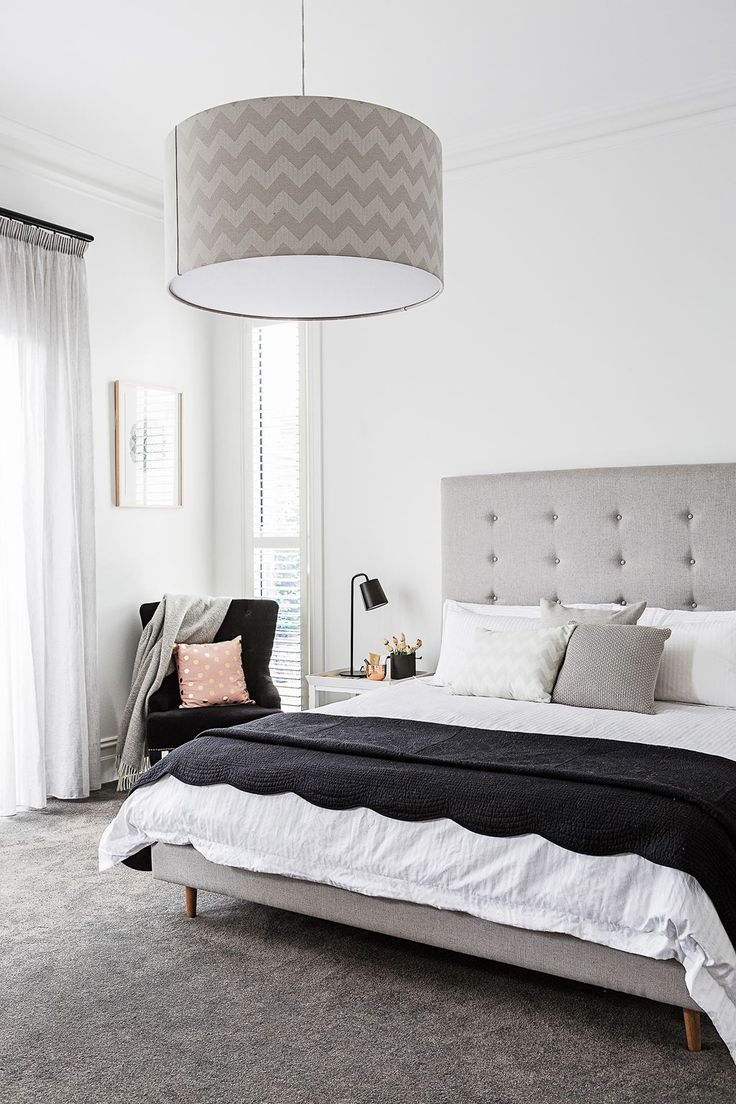 How To Decorate A Bedroom With White Walls Camelot Carpet Cleaning