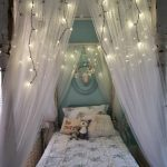 DIY Curtain Canopy Bed Ideas