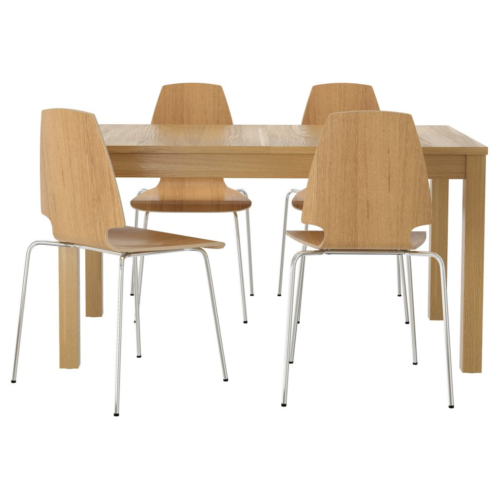 Ikea Dining Room Chairs Uk Wooden Table With Round White Modern