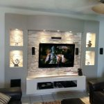 Pinterest Living Room Wall Ideas