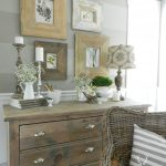 Farmhouse Bedroom Dresser Decor Ideas