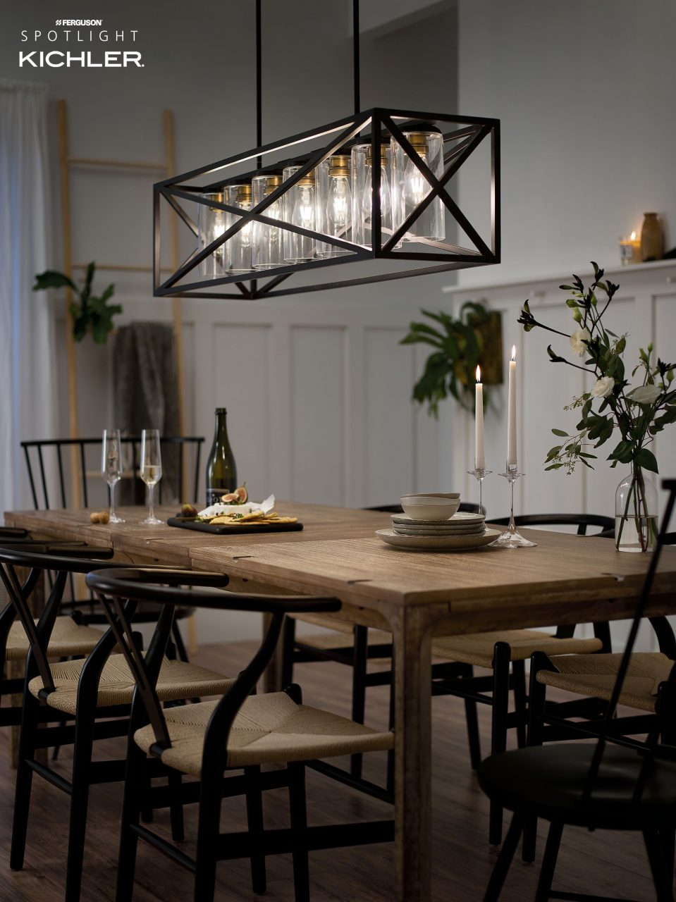 Kichler Lighting Moorgate Collection Ferguson Spotlight In 2019