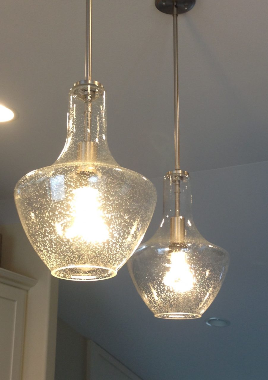 Kichler Seeded Glass Pendant Lights Lighting In 2019
