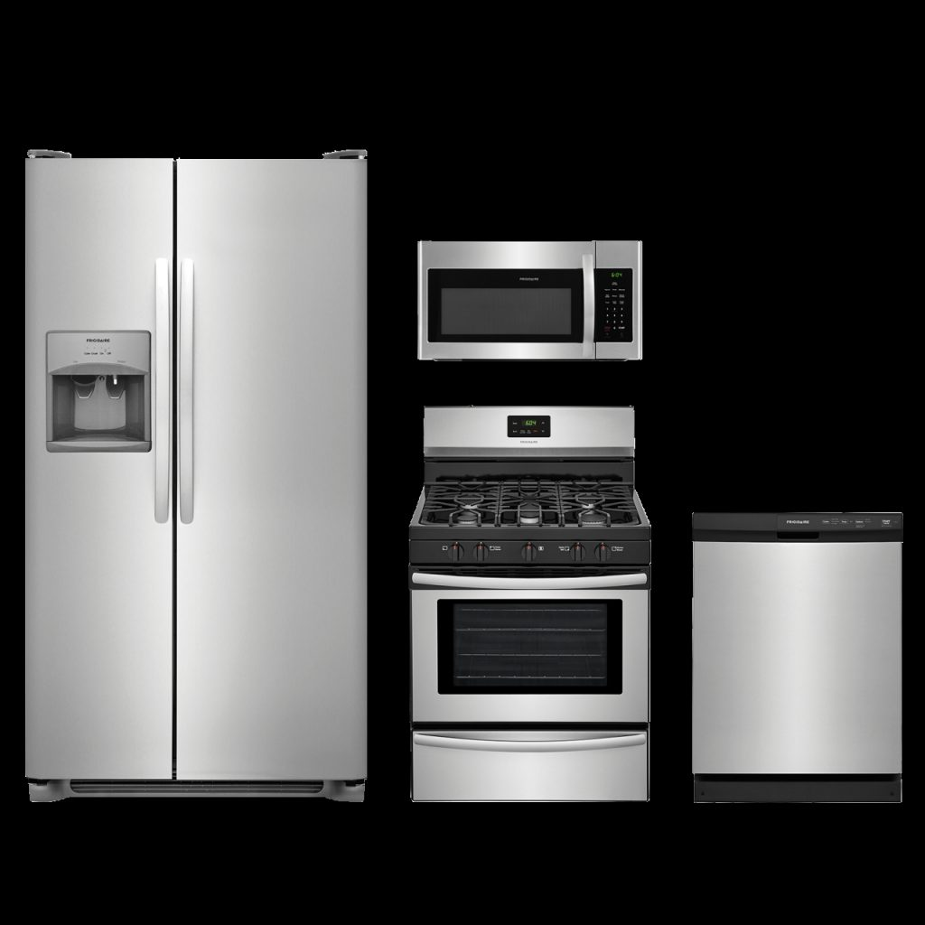 Kitchen Appliance Packages Spencers Tv Appliances