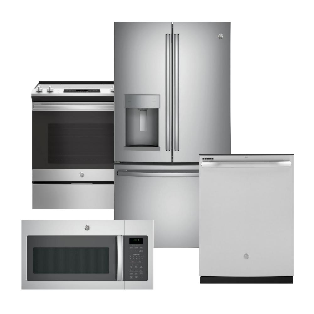 Kitchen Appliance Packages The Home Depot Layjao