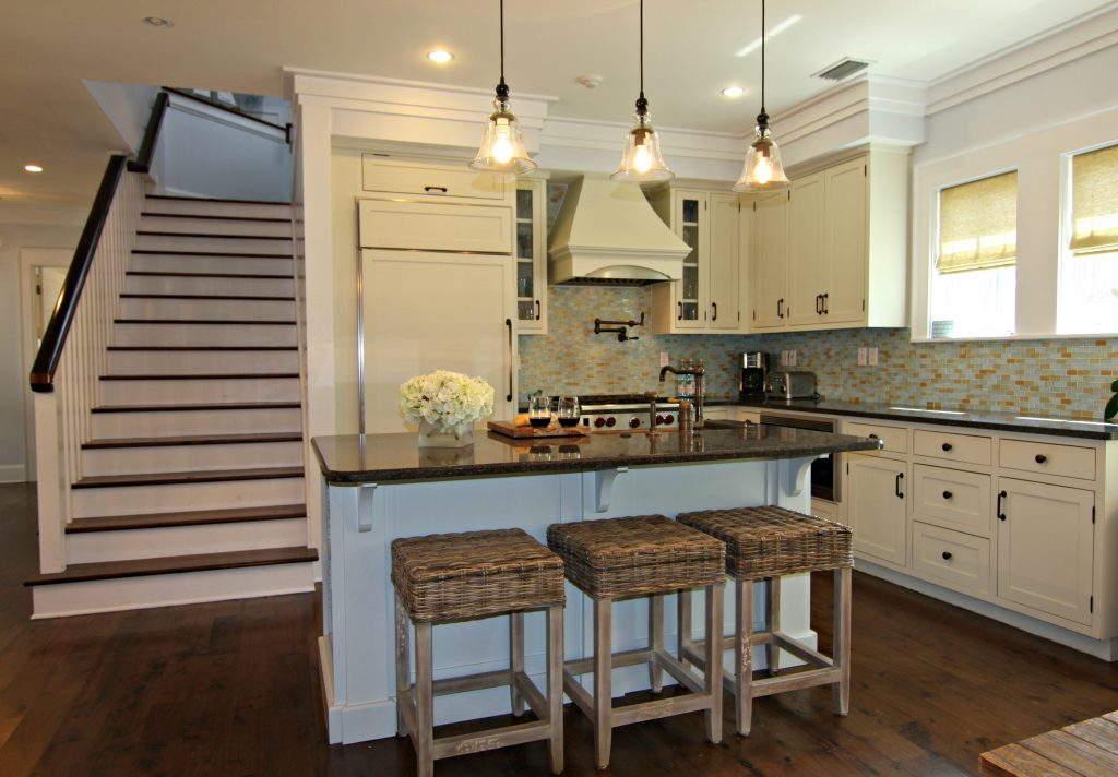 Kitchen Beach Cottage Images Design Fabulous Coastal Country