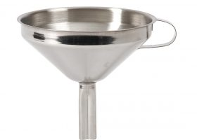 Stainless Steel Kitchen Funnels