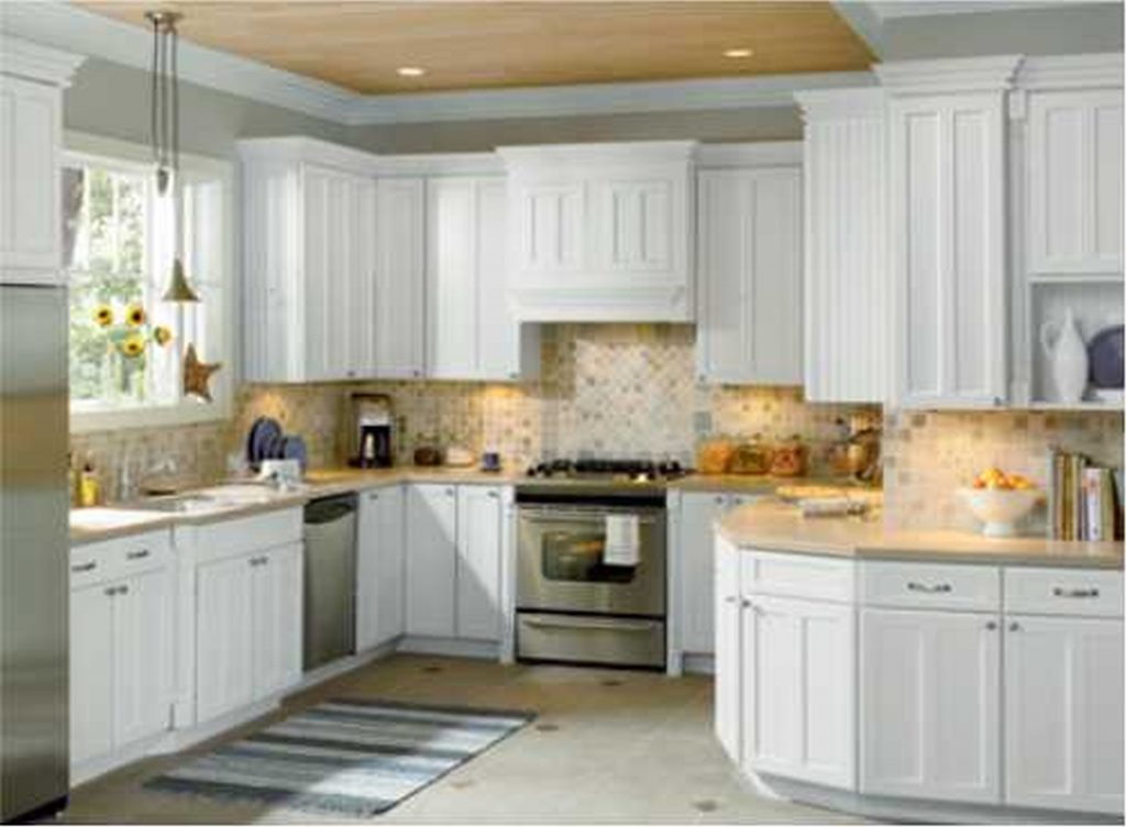 Kitchen Ideas With White Cabinets Jscott Interiors