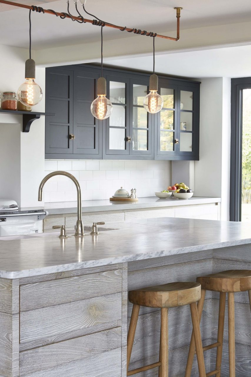 Kitchen Lighting Design Done Right Can Make A Big Difference In