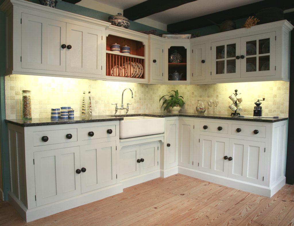 Kitchen Modern White Kitchens With Dark Wood Floors Small Beautiful