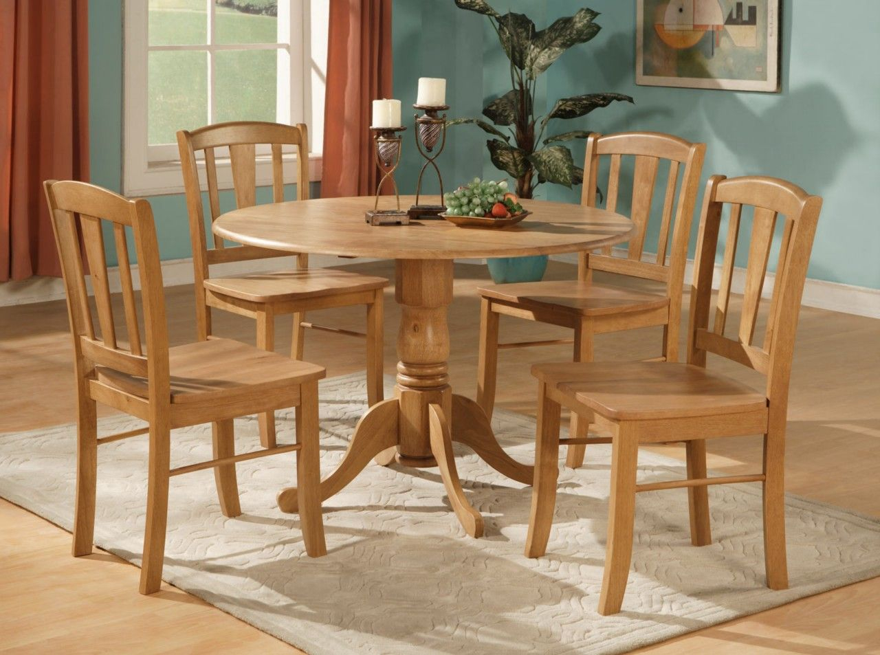 Kitchenwood Kitchen Table And Chairs Sets Wood Dining Table And