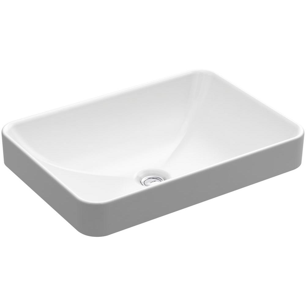 Kohler Glass Sink Countertop Layjao