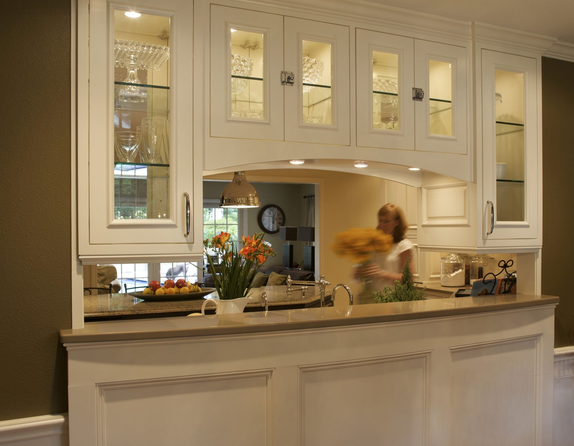 L Shaped Kitchen With Island Floor Plans Google Search Kitchen