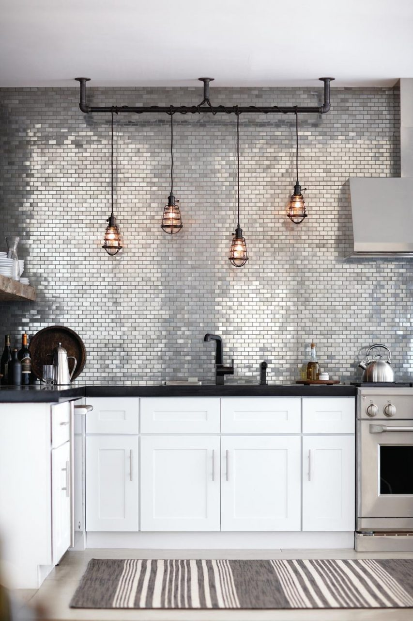Lighting Ideas For Your Vintage Industrial Kitchen Modern Home Decor