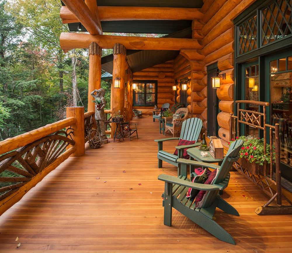 Log Homes Done Right Dream Houses Residential Log Cabins Cabin