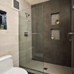 Modern Bathroom Design Ideas With Walk In Shower Bathroom Ideas